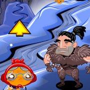 Игра Игра Счастливая обезьянка: Уровень 410 Дочь Короля Часть 1