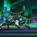 Игра Игра Робот Полицейский: Железная Пантера