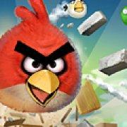Игра Игра Angry birds: скрытые буквы