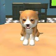 Игра Игра Симулятор собаки
