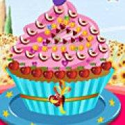 Игра Игра Готовка: осенние кексы