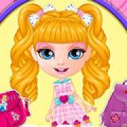 Игра Игра Малышка Барби: Дисней сумка