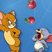 Игра Игра На двоих Том и Джерри