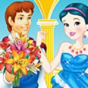 Игра Игра Белоснежка: романтическое свидание