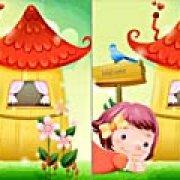 Игра Игра Дети веселятся: найди отличия