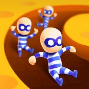 Игра Игра Побег Заключенных Из Тюрьмы