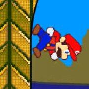 Игра Игра Марио в мире Соника