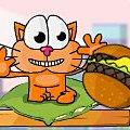 Игра Игра Кот вокруг мира