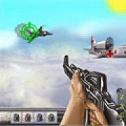 Игра Игра Воздушные бойцы