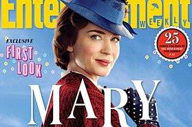 Игра Новость Мэри Поппинс Возвращается: вся информация о сюжете, персонажах и героях