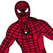 Игра Игра Раскраска: Человек Паук
