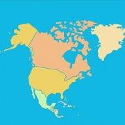 Игра Игра Флаги Северной Америки