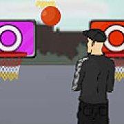 Игра Игра Нереальный баскетбол