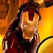 Игра Игра Железный человек: скрытые звезды