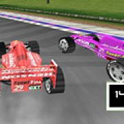 Игра Игра Гран-при Формула-1
