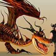 Игра Игра Как приручить дракона Сморкала