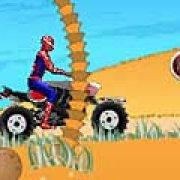 Игра Игра Водила Человек паук