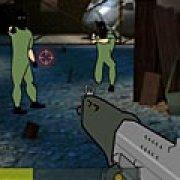 Игра Игра Снайперы