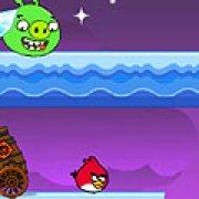 Игра Игра Пушка Angry birds 2