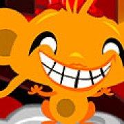 Игра Игра Счастливая обезьянка уровень 28