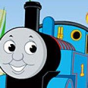 Игра Игра Собрать паровозик Томас 2