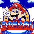Игра Игра Сомари: Соник Марио