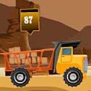 Игра Игра Экспресс-грузовик