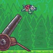 Игра Игра Брось черепаху
