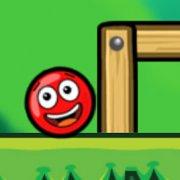 Игра Игра Красный шар навсегда