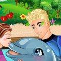 Игра Игра Шоу дельфинов 7