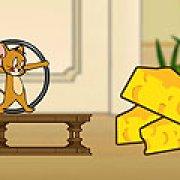 Игра Игра Том и Джерри: стальной сыр