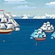 Игра Игра Карибские пираты