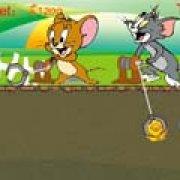 Игра Игра Том и Джерри: золотоискатели 2