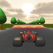 Игра Игра Гонки Формулы-1