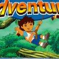 Игра Игра Приключение Диего В Тропическом Лесу