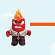 Игра Игра Головоломка: прыжки Гнева