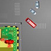 Игра Игра Езда пожарной машины
