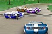 Игра Игра Форд GT: кубок