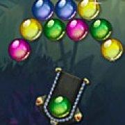 Игра Игра Пузыри Майя