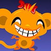 Игра Игра Счастливая обезьянка уровень 55