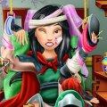 Игра Игра Принцесса Мулан в Больнице