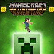 Игра Игра Майнкрафт: Приключения Монетки