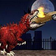 Игра Игра Динозавр Рекс Париж