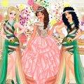 Игра Игра Совершеннолетие Принцессы Диснея