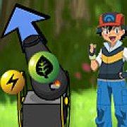 Игра Игра Покемоны стрелок пузырями
