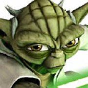 Игра Игра Йода звездные войны