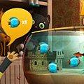 Игра Игра Ловить рыбу Барбоскины