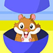 Игра Игра Шар хомяка (Hamster ball)