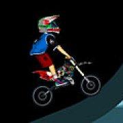 Игра Игра Питбайк мотоцикл