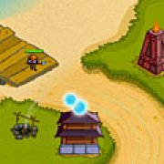 Игра Игра Хранитель элементов 4 (Keeper Of 4 Elements)